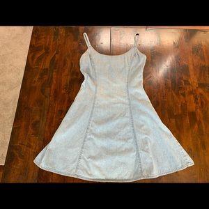 Vintage Esprit Mini Dress, Size 38